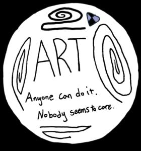 Bagrisham, Brandon Grisham, Art, hobbies