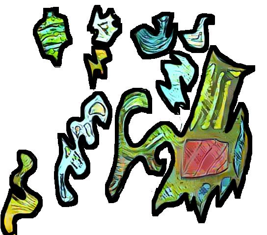 Graphic Design 104 Bagrisham