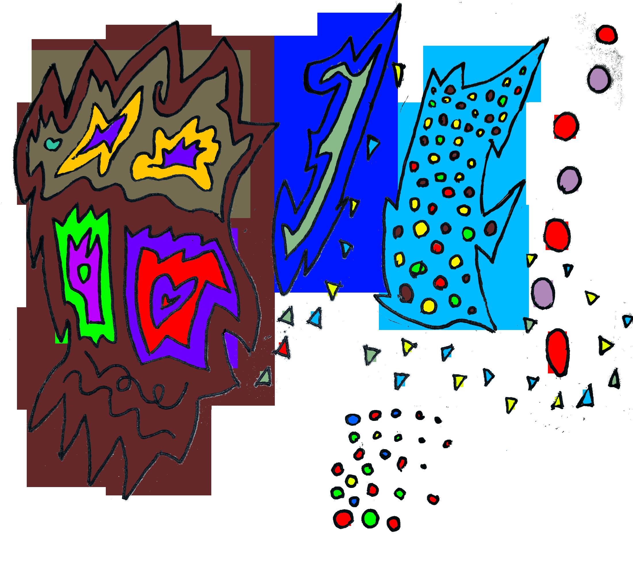Graphic Design 129 Bagrisham