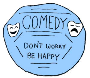 Comedy Button