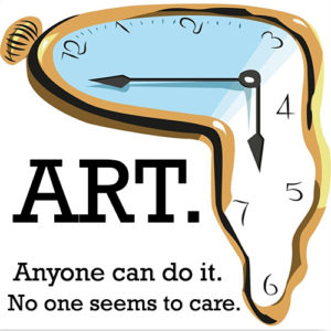 Art Button