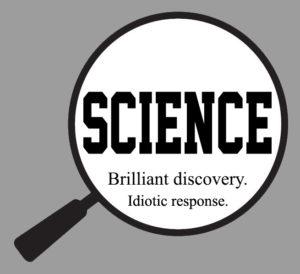 Bagrisham Science Button